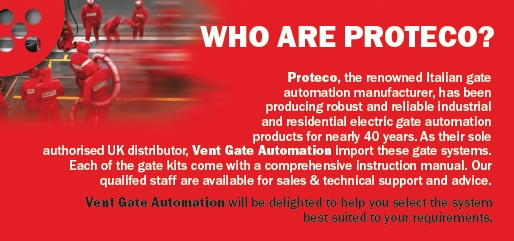 who are proteco